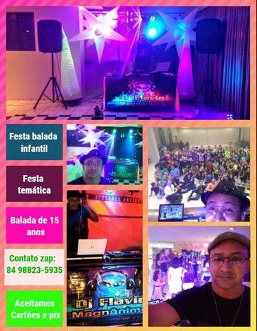 DJ Festa Balada