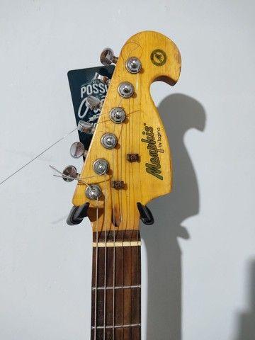 Guitarra Tagima Memphis  - Foto 3