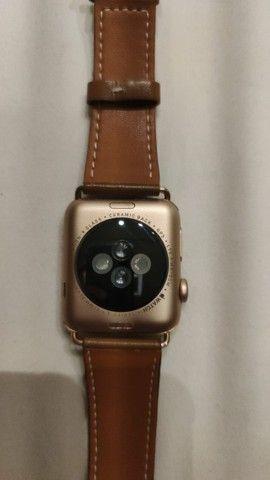 Apple Watch 3 42mm Series NIKE + e LTE - Foto 2