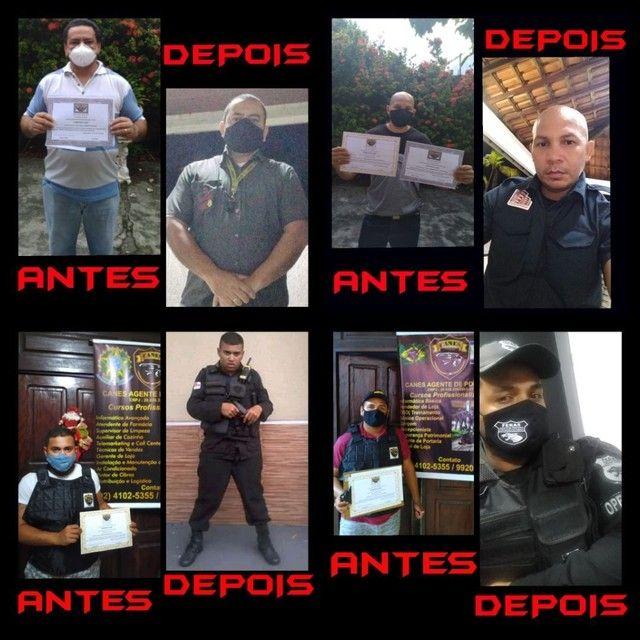 Curso de Agente de Portaria * Fiscal de Loja - Foto 4