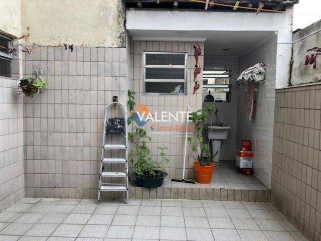 Apartamento com 1 dormitório à venda-por R$ 190.000,00 - Centro - São Vicente/SP - Foto 13