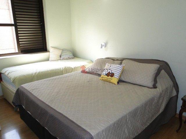 Apartamento à venda, 3 quartos, 1 suíte, 1 vaga, Sion - Belo Horizonte/MG - Foto 9