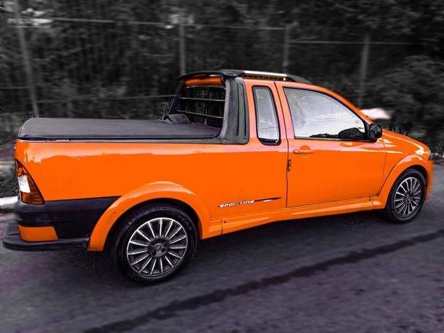 Fiat Strada 2012 Completa - Foto 10