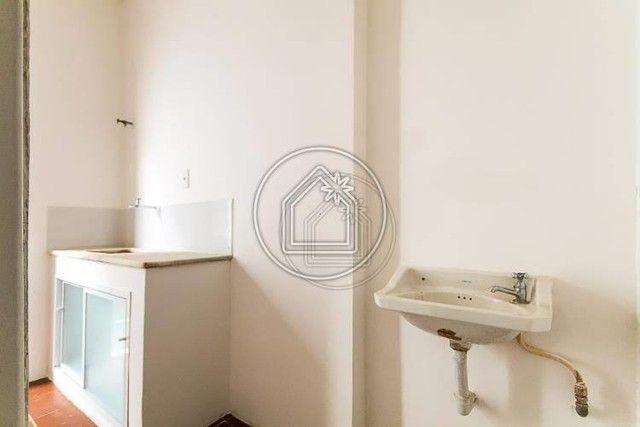 Casa à venda com 3 dormitórios em Andaraí, Rio de janeiro cod:898081 - Foto 16