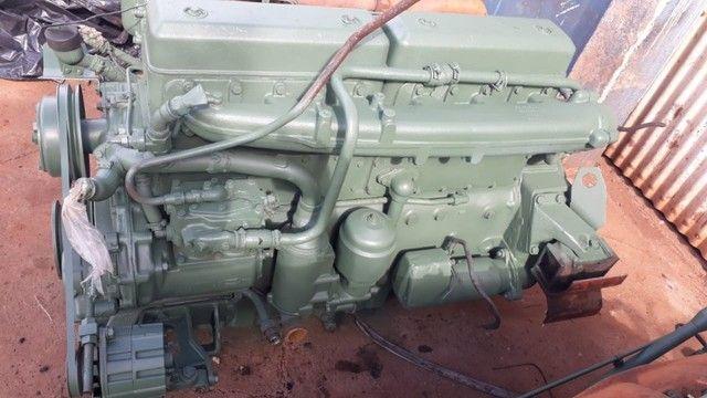 Motor Scania 112 - Foto 2