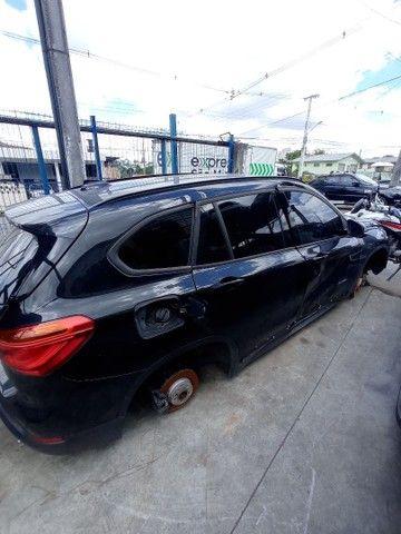 Veículo BMW X1 2017 Para Retirada de Peças  - Foto 3