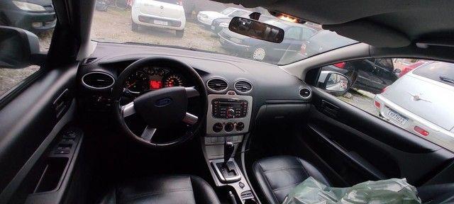 Ford Focus Sedan 2011 | Revisado - Foto 5