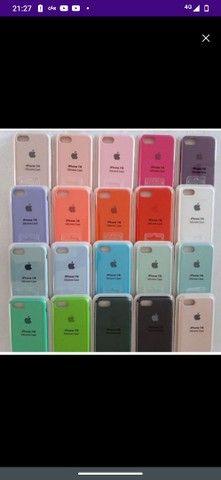 Case iPhone original atacado - Foto 5