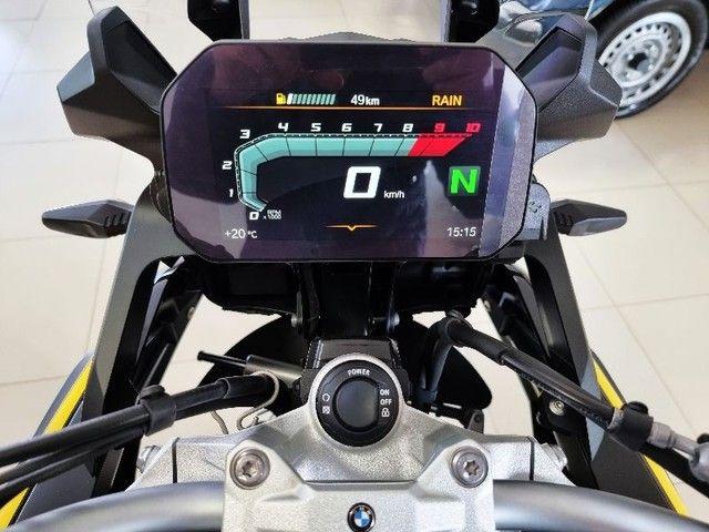 BMW F 750 GS Premium - 2021 - Foto 3
