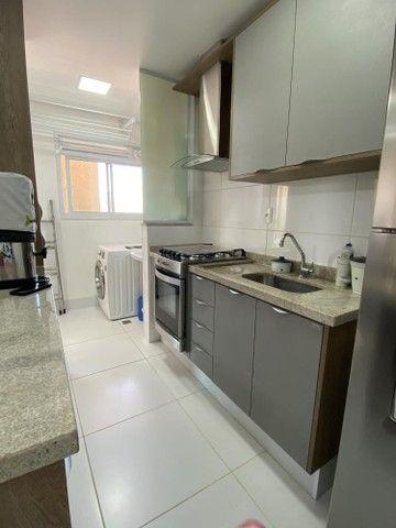 Apartamento à venda com 3 dormitórios em Sao judas, Piracicaba cod:V141273 - Foto 4