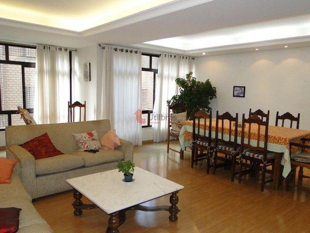 Apartamento à venda, 3 quartos, 1 suíte, 1 vaga, Sion - Belo Horizonte/MG - Foto 8