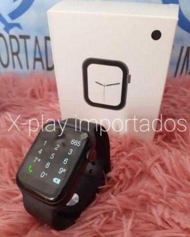 Relógio Smartwatch W34 - Foto 3