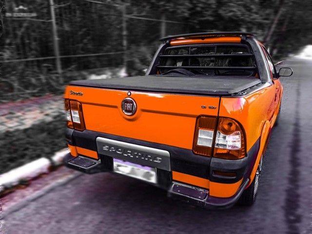 Fiat Strada 2012 Completa - Foto 9