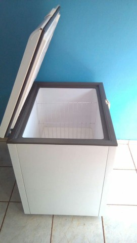 freezer consul 305 litros com chave w110 - Foto 6