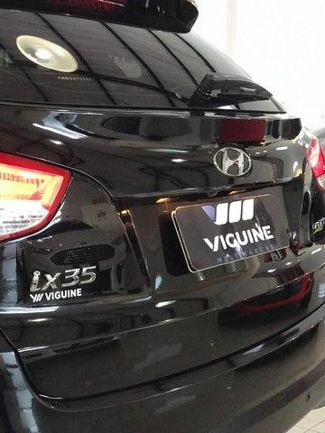 """Hyundai IX35 2.0 Aut 2021. """" Impecável. - Foto 12"""