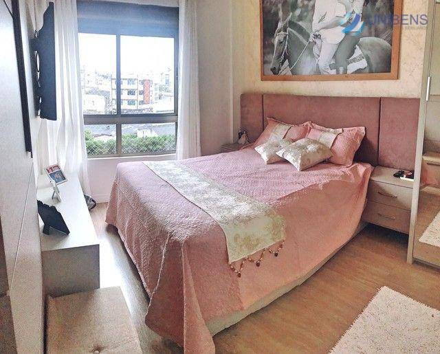 Apartamento com 2 Dormitórios, Mobiliado a venda no Estreito, Florianópolis SC - Foto 13