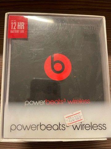 Fone Beats Powerbeats3 - Foto 4