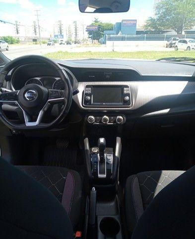 Nissan Kicks SV 1.6 2020 - Foto 10