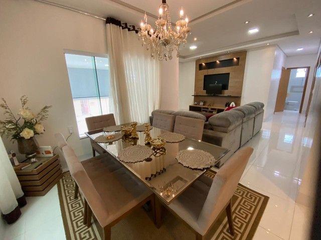 Vendo linda casa no bairro  pedrinhas  - Foto 5