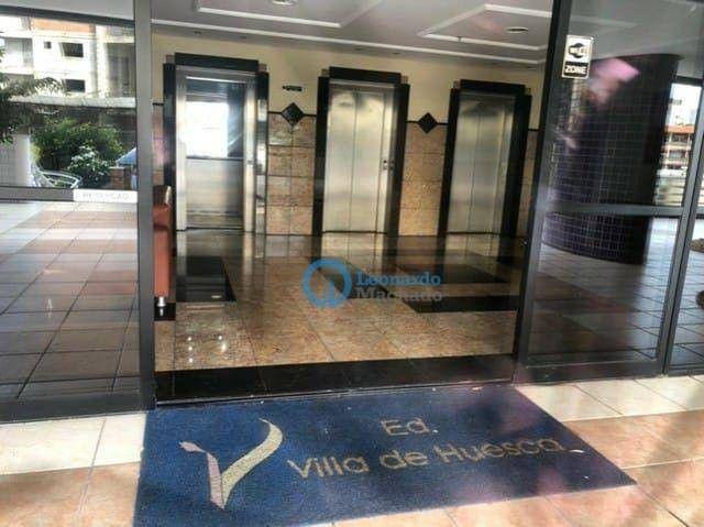 Apartamento com 3 dormitórios à venda, 74 m² por R$ 420.000 - Cocó - Fortaleza/CE - Foto 14