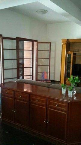 Sobrado com 3 dormitórios à venda, 250 m² por R$ 800.000,00 - Residencial Santa Luiza II - - Foto 4