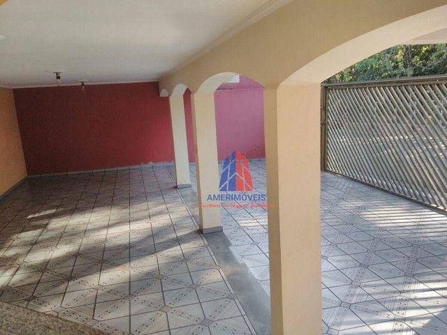 Casa com 3 dormitórios à venda, 211 m² por R$ 760.000,00 - Jardim Santa Rosa - Nova Odessa - Foto 19