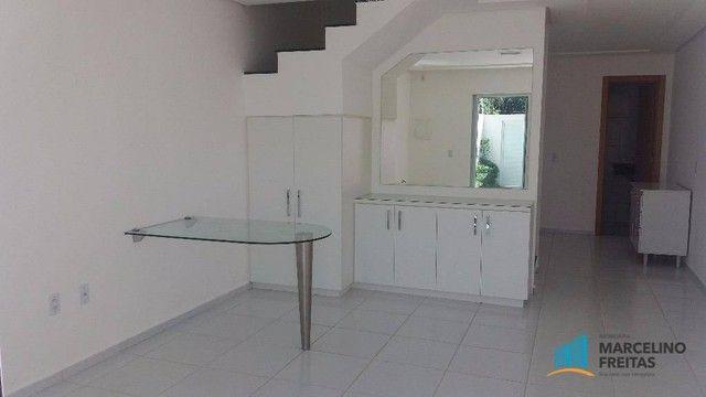 Casa com 2 dormitórios à venda, 76 m² por R$ 220.000,00 - Coité - Eusébio/CE - Foto 6