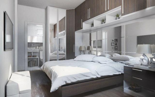 Apartamento com suite e varanda no Paraiso! - Foto 6