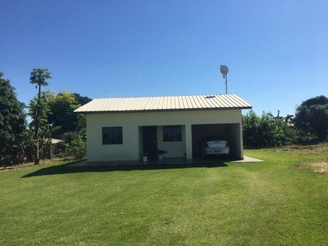 Granja com área de 40 hectares, localizada a 50 km de Lucas do Rio Verde - Foto 5
