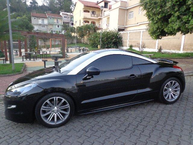 peugeot rcz 1 6 turbo 16v 2p aut 2014 518851202 olx. Black Bedroom Furniture Sets. Home Design Ideas