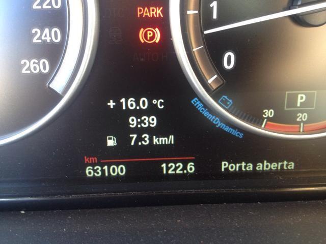 BMW X3 XDrive 2.0 Flex completa 2014 - Foto 13