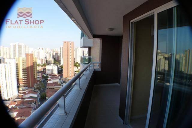 Apartamento com 01 quarto à venda na praia de iracema - Foto 13