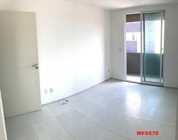 San Pietro, apartamento com 3 quartos, novo, Papicu, próximo ao mercadinho São Luís - Foto 2