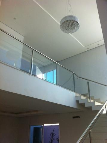 Sobrado 5 Suítes, 374 m² c/ lazer na 303 Sul - Foto 14