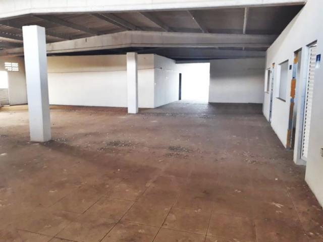 Galpão/depósito/armazém para alugar em Centro, Simões filho cod:27-IM347264 - Foto 4
