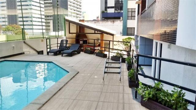 Casa de condomínio à venda com 4 dormitórios em Stiep, Salvador cod:27-IM349573 - Foto 17