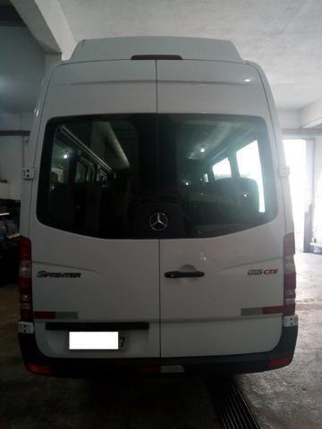Mercedes-Benz Sprinter Van 2.2 Cdi 515 Teto Alto 5p - Foto 6