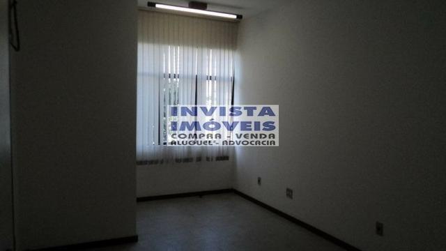 Excelente sala comercial com 20mº banheiro, ar condicionado no Barro Preto R$ 190 Mil