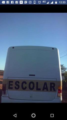 Vende-se um micro-ônibus 2001 - Foto 4