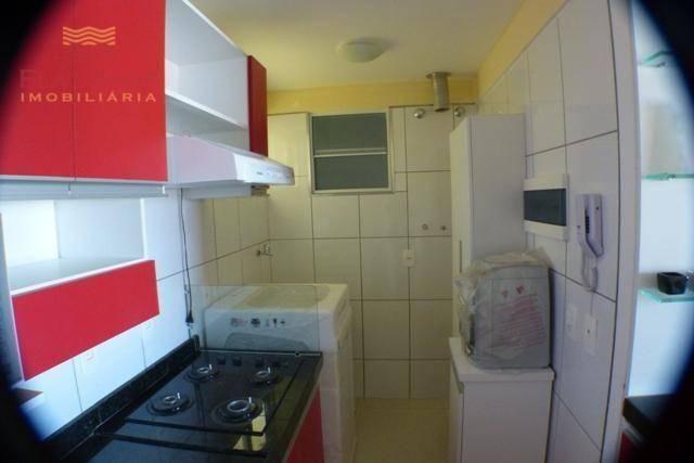 Apartamento com 01 quarto à venda na praia de iracema - Foto 9