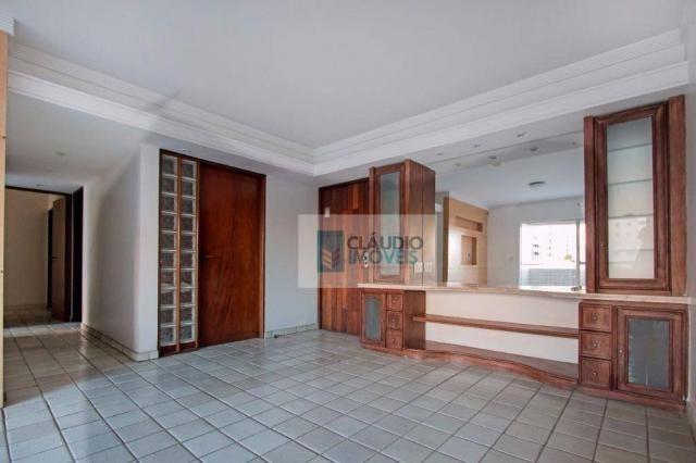 Baixou o preço, confira: Apartamento 95m² na Ponta Verde com 3 quartos, DCE e 2 vagas