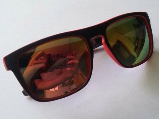 Óculos de sol Viahda - Lançamento