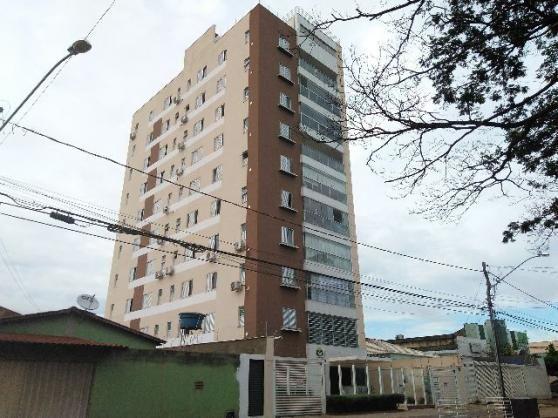 Apartamento Sudoeste, 3 suítes, 95m2