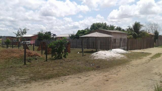 Terreno urbano em Porto Grande 30x30m