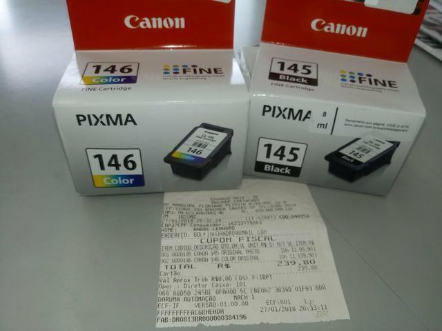 Cartuchos de Impressora Canon