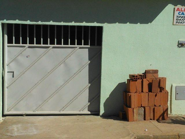 2 casas germinadas proximo detran