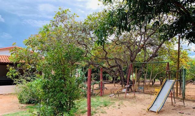 Samuel Pereira oferece: Linda chácara 4,2 hectares, Núcleo Rural Bom Sucesso regularizado - Foto 19
