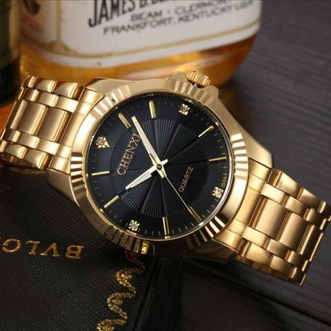 93eafb96e7a Relógio Masculino Chenxi - Bijouterias