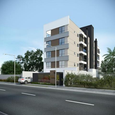 Apartamento com 2 dormitórios à venda, 66 m² por R$ 239.503 - Costa e Silva - Joinville/SC - Foto 6