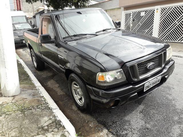 282d9787d0d Ranger XLS 2.3 Sport